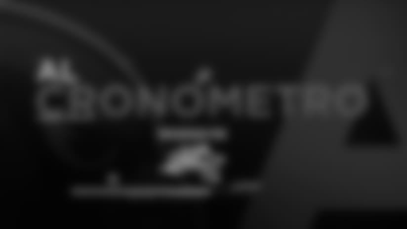 Al Cronometro - Campeonato de la NFC