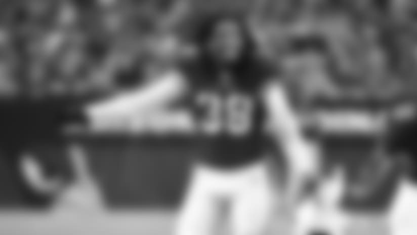 A number of issues for Tre Boston