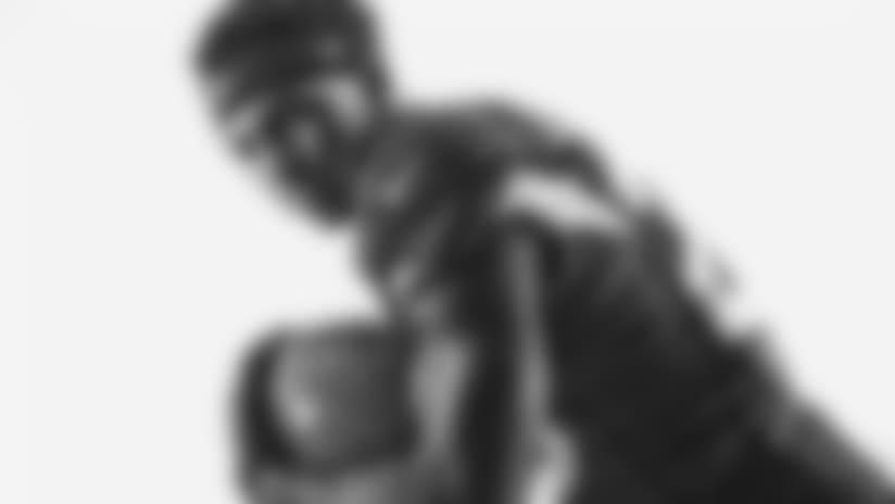 Rookie Confidential - Chase Edmonds
