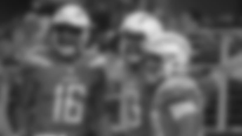 NFLN's Steve Wyche Talks All Things Bolts