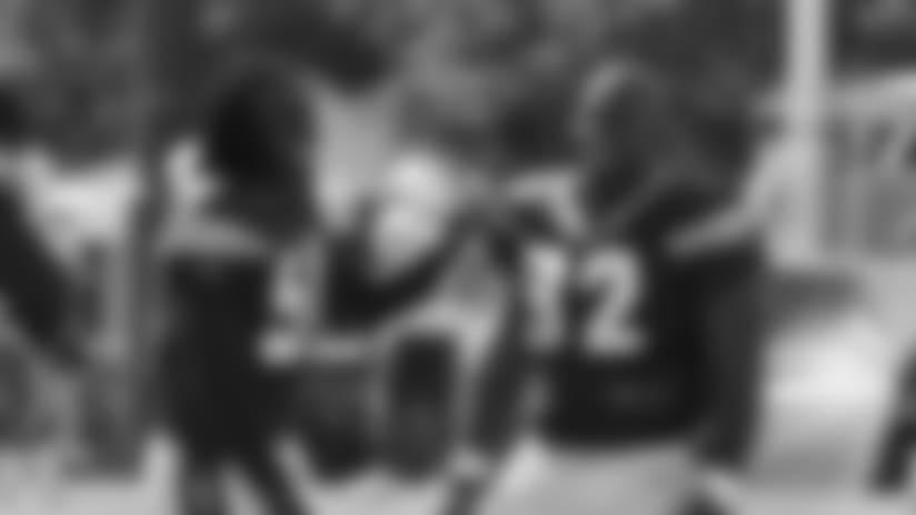 Camp Spotlight: Brandon Mebane Highlights