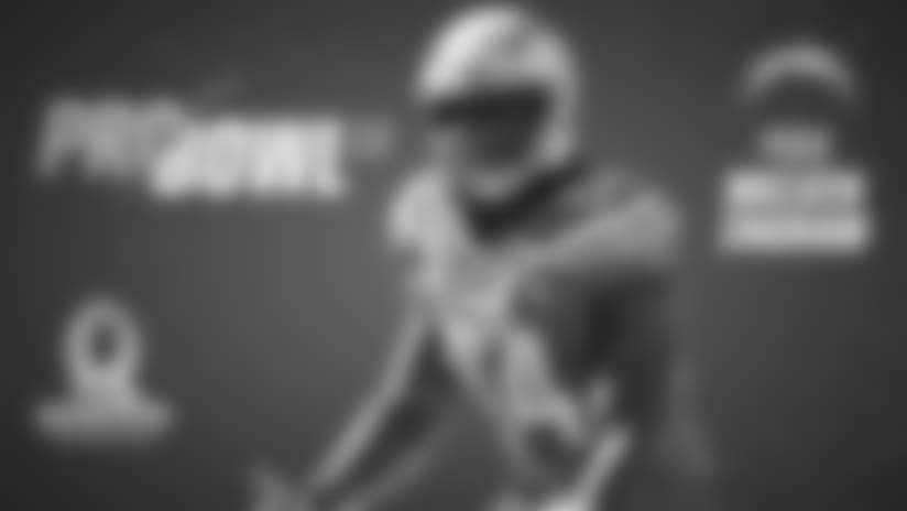 Melvin Ingram Named to 2018 Pro Bowl