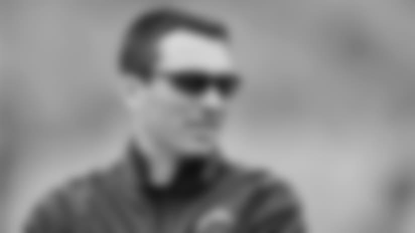 Podcast: Tom Telesco talks Kobe, LT and camp observations