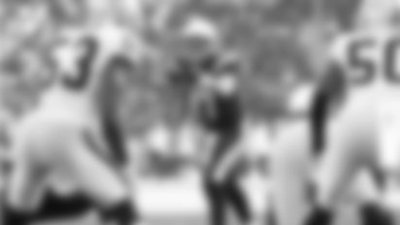 NFL Media's Judy Battista