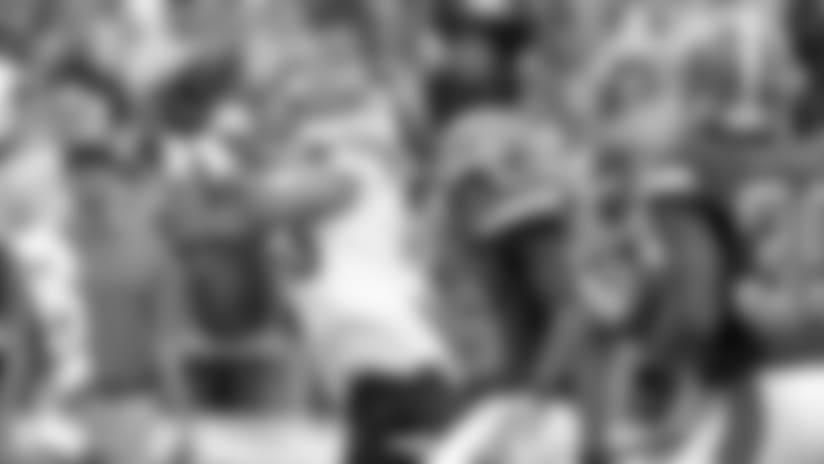 Week 13: Mary Kay Cabot, AFC Pick 'Em with Marc Sessler
