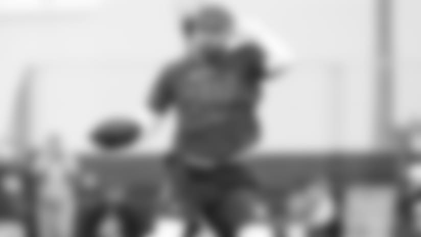 Pro Bowl 2017: Travis Kelce Wired