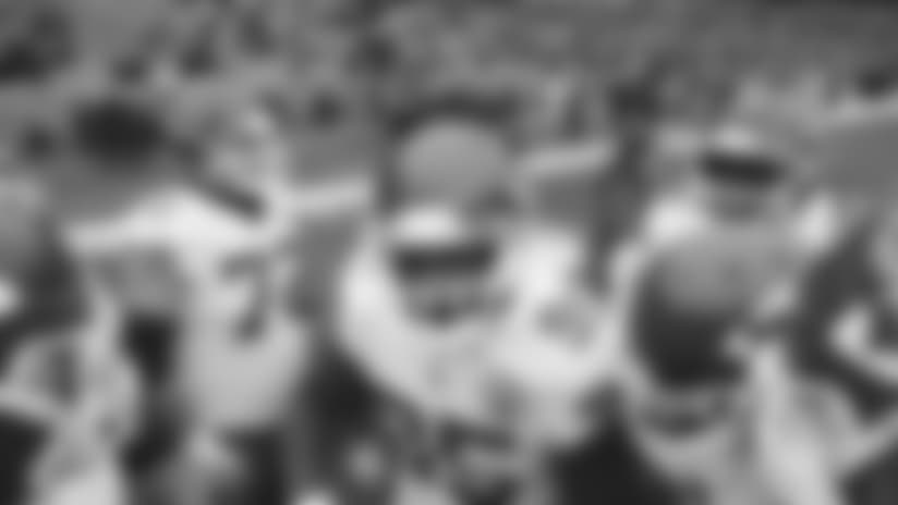 Photo Gallery: Chiefs vs. Broncos Pregame Warmups
