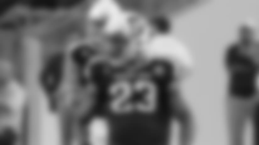 Draft Profile: Armani Watts' College Highlights