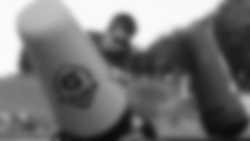 Photo Gallery: Gatorade Junior Training Camp