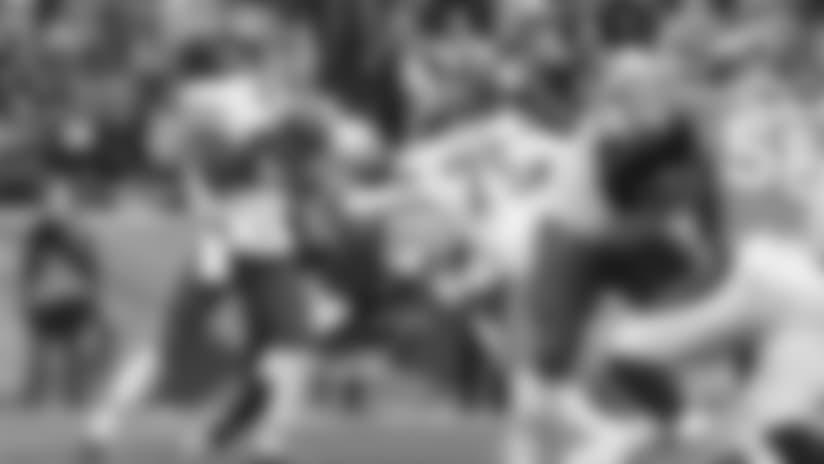 "Chiefs QB Patrick Mahomes Considered ""Fantasy Football Sleeper"" in 2018"