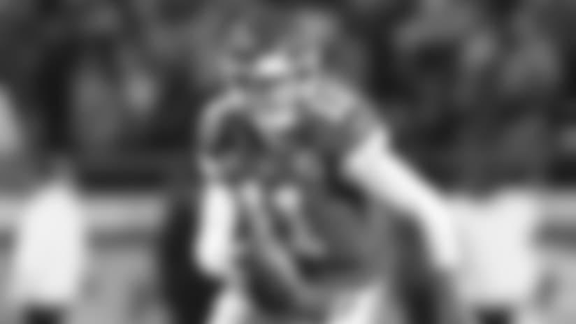 Chiefs vs. Titans: Alex Smith Highlights