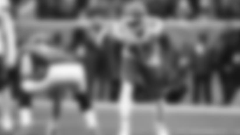 Chiefs Injury Update: LB Ukeme Eligwe Doesn't Practice