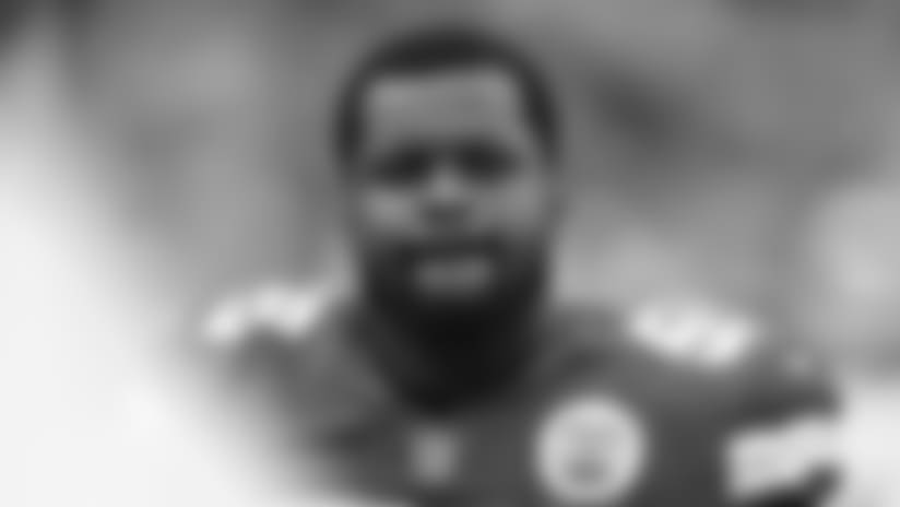10 Questions With Reggie Ragland