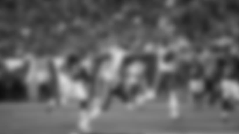 Chiefs Injury Update: DT Chris Jones Returns from PUP List