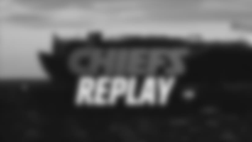 Chiefs Replay: Week 13 vs. Atlanta
