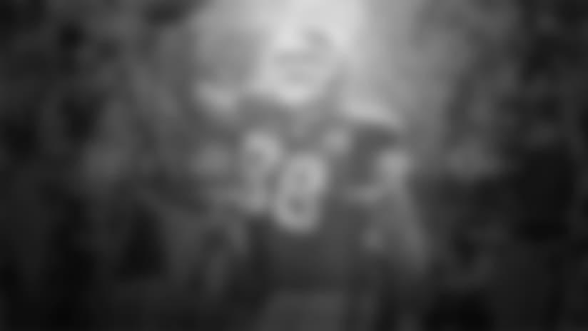 2018 Ring of Honor Inductee: Tony Gonzalez