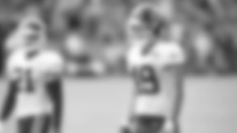 Chiefs Injury Update: Safety Daniel Sorensen Doesn't Practice