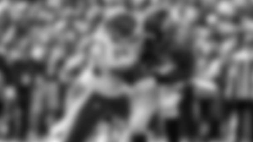 Photos: Chiefs vs. Broncos