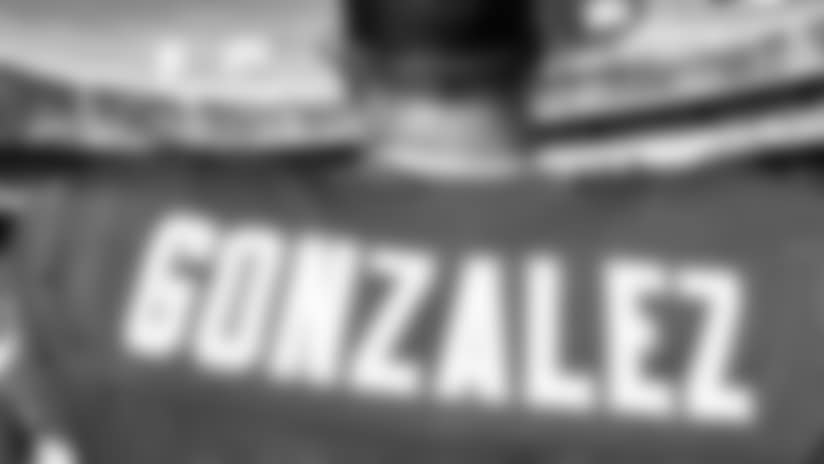 Photo Gallery: The Best of Tony Gonzalez