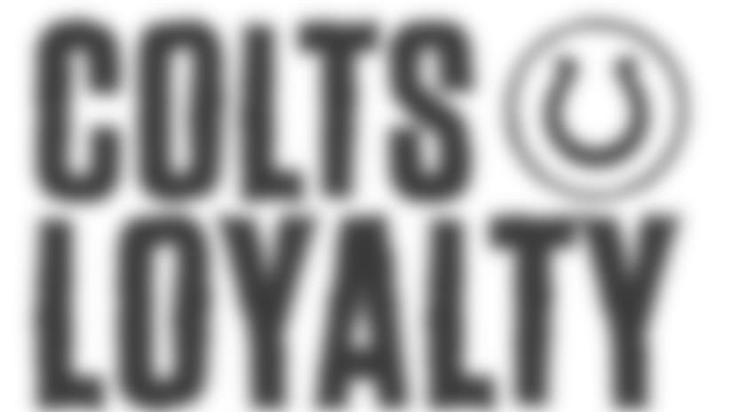 Fans Can Earn Prizes, Experiences Through Colts Loyalty Program