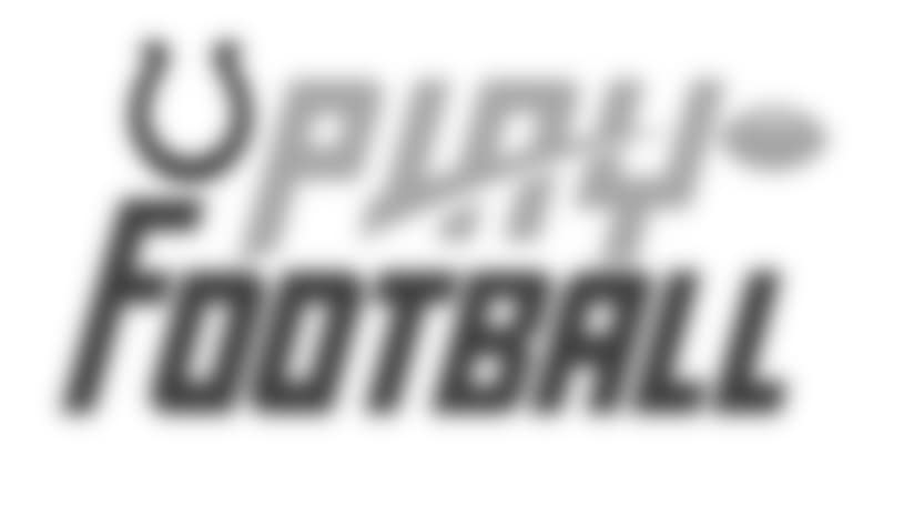 NFL INITIATIVE - PLAY FOOTBALL MONTH