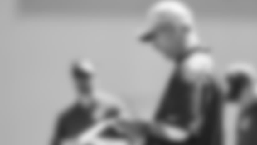 Top OTA Takeaways: Nyheim Hines, Defensive Rotation & More