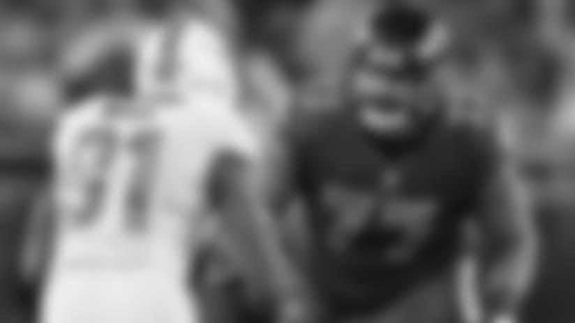 Colts Sign Veteran Tackle Austin Howard