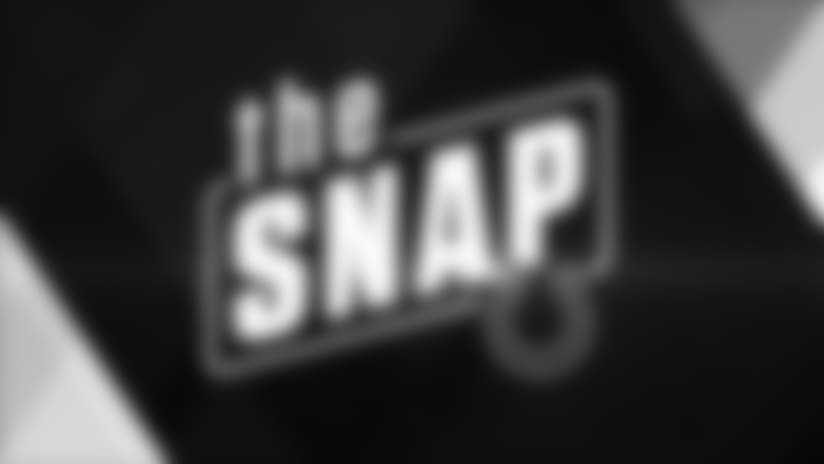 The Snap: 2017 Reviews - Inside Linebackers