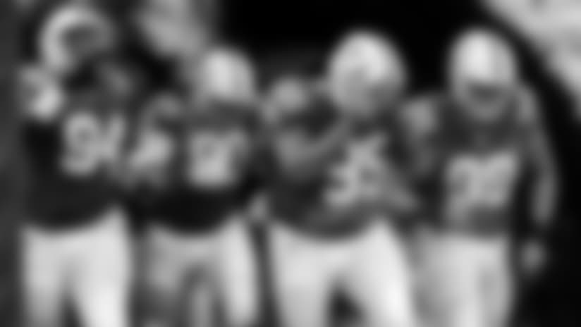 2017 Colts Review: Defensive Linemen