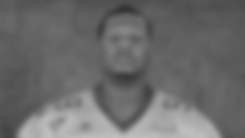 Colts Fourth Round Draft Pick - GROVER STEWART