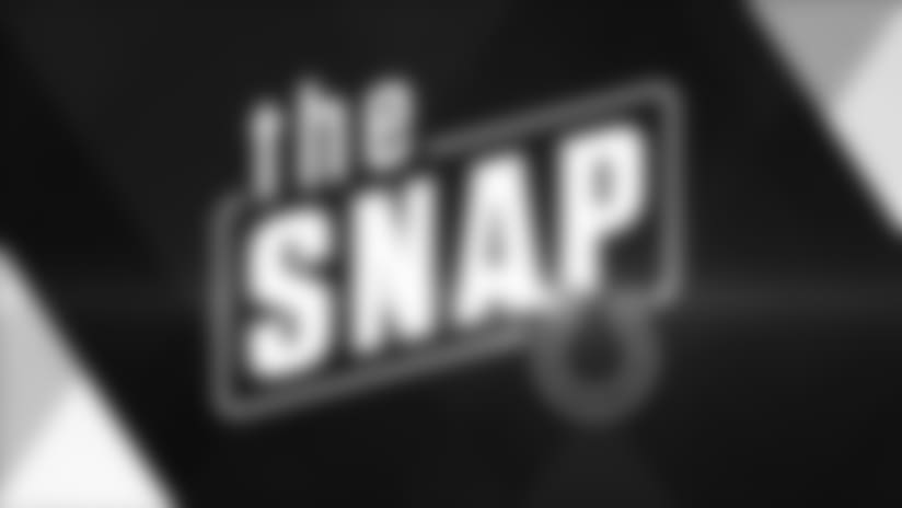 The Snap: Games Are Won In The Trenches