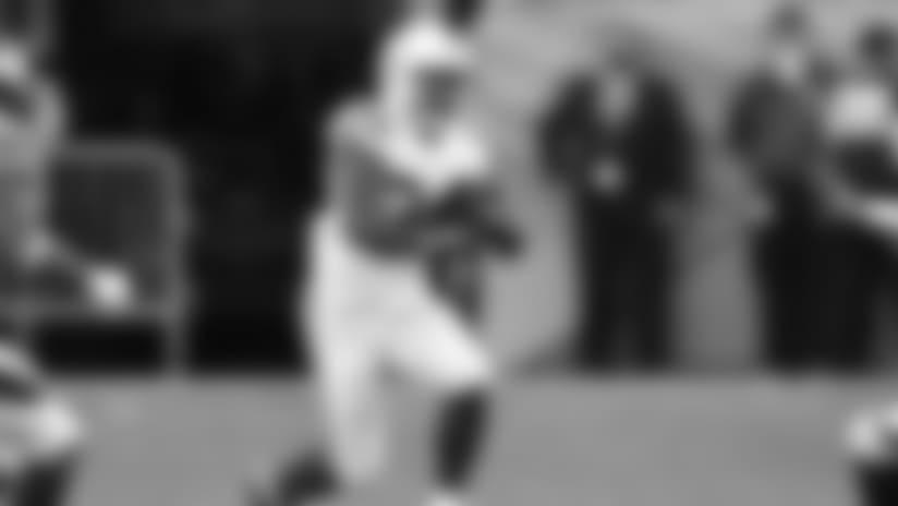 ATI Player Spotlight: Josh Ferguson