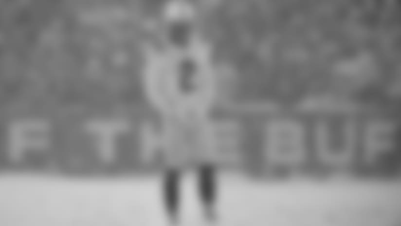 Rigoberto Sanchez Named To NFL.com's 'All-Under-25 Team'