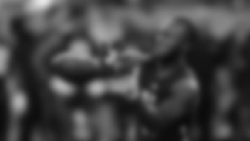 Nate Hairston 2017 NFL Draft profile