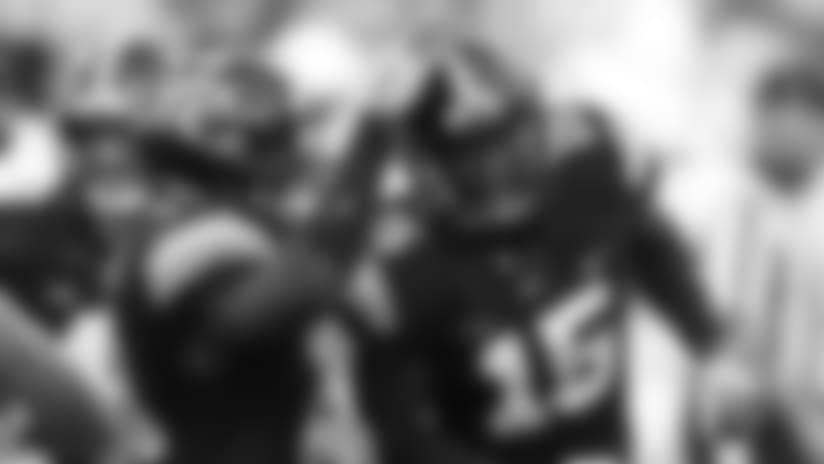 Indianapolis Colts Mock Draft Monday: April 9