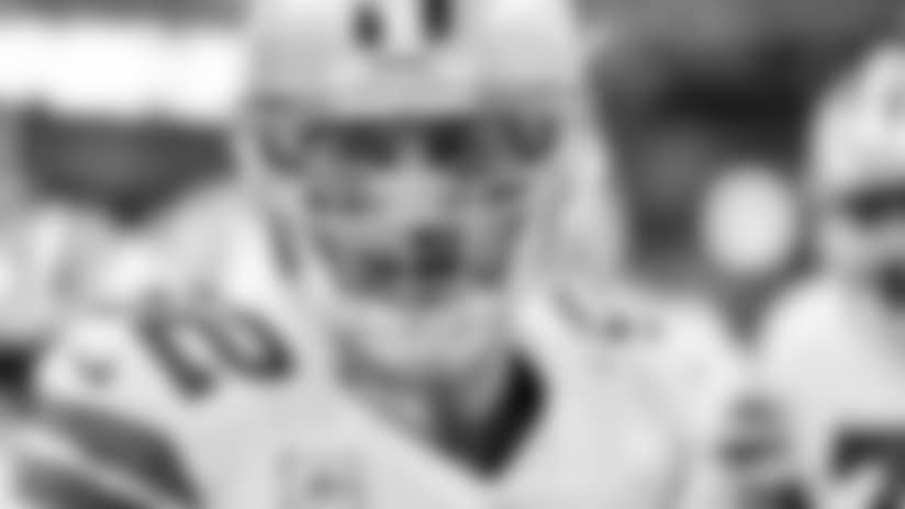 Ironman Illustrations: Anecdotes From Jason Witten's 15 Years As A Cowboy