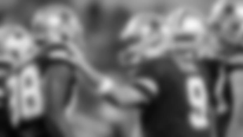 Mailbag: Tony Romo's Impact On Dez's Career?