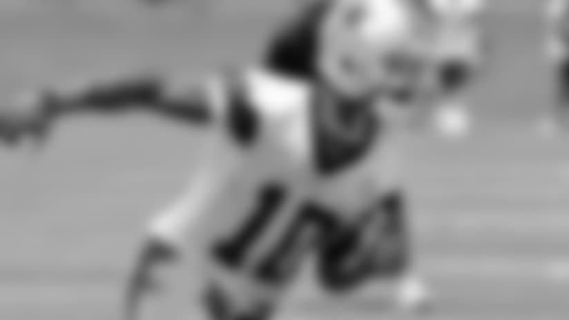 La cuestión es... ¿Cómo planean los Cowboys utilizar a Tavon Austin?