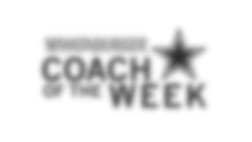 Whataburger Coach of the Week
