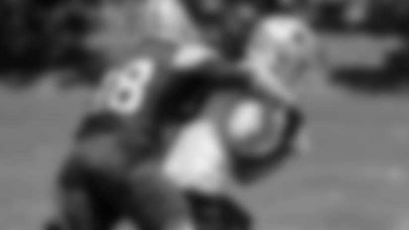 An offseason highlight of the Dallas Cowboys safeties.
