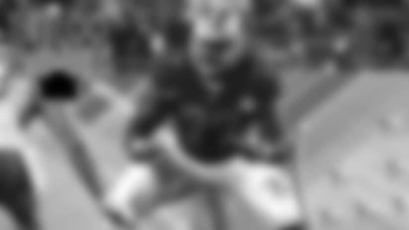 Film Room: Breaking Down Tyron Smith vs. J.J. Watt In The Pro Bowl