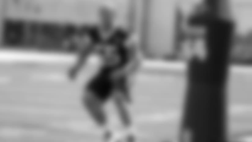 Rookie Notebook: Vander Esch Signs; Schultz on Witten, Juggling & More