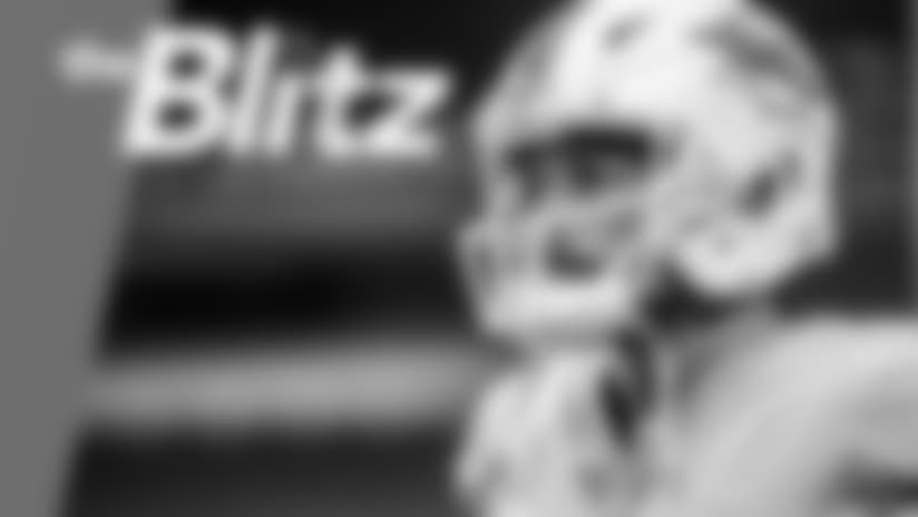 The Blitz: Thursday's Trending Content
