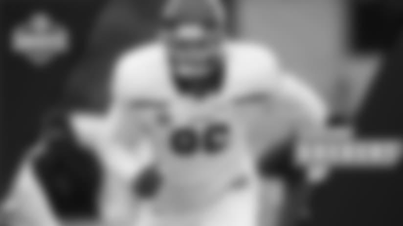 2018 NFL Draft Profile:  Dallas Goedert