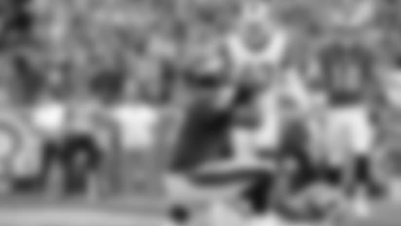Eagles Vs. Rams: December 10