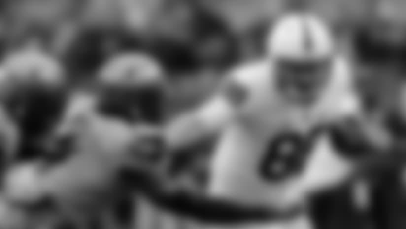 Fan Mock Draft 1.0: Who Should The Eagles Choose At No. 32?