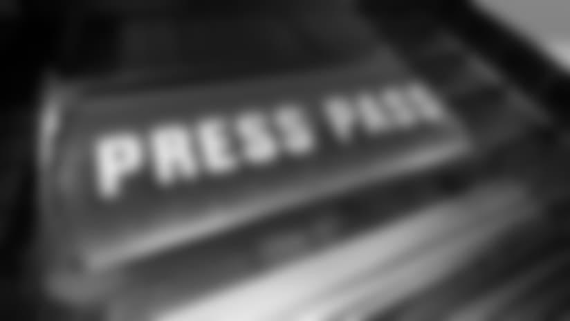 Press Pass: Cory Undlin