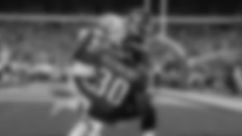 Eagle Eye: A Deep Dive Into Carson Wentz's Four Touchdown Passes