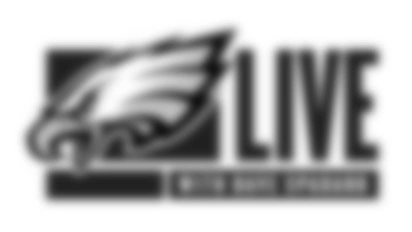 Eagles Live Podcast: Inside The 2018 Draft!