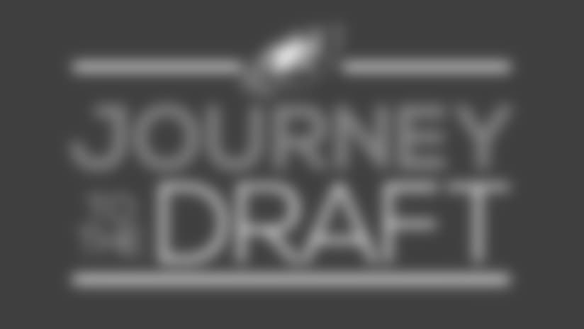 Journey To The Draft: One Final Mock Draft